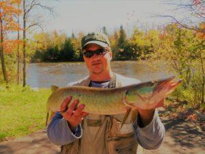 2013 Wisconsin Northwoods
